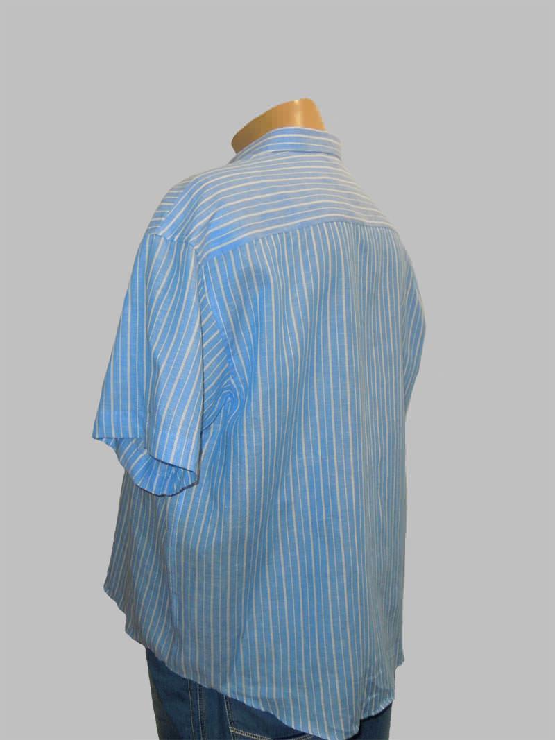 Рубашка BORCAN 1820211