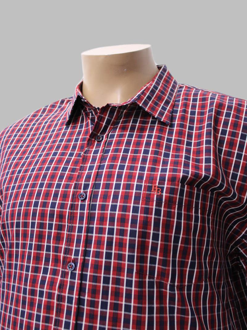 Рубашка BORCAN 1822227-1