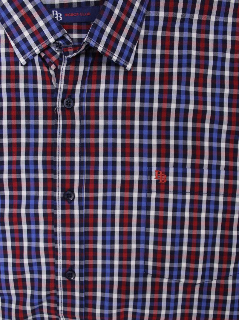Рубашка BORCAN 1822227-2