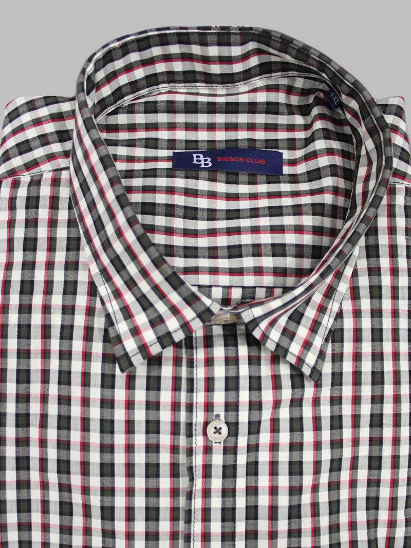 Рубашка BORCAN 1822227-4