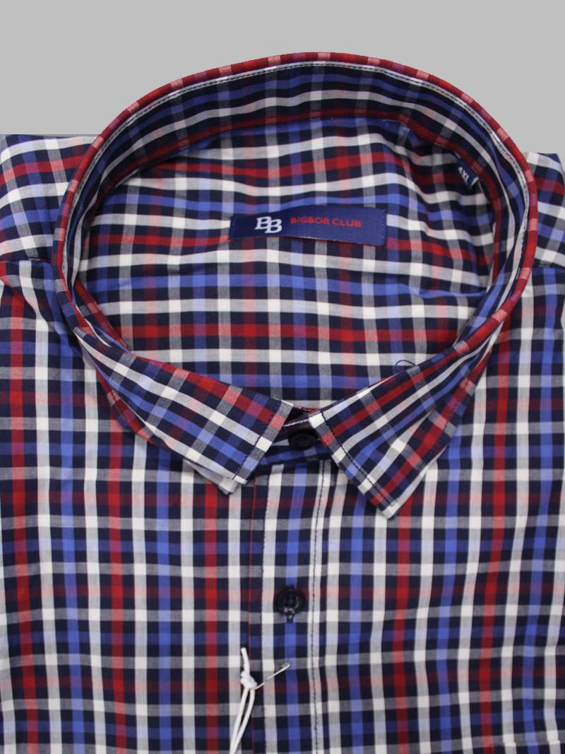 Рубашка BORCAN 1822227-6