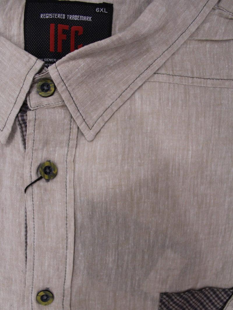 Рубашка IFC 1820022-8