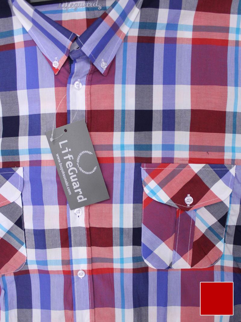 Рубашка LIFEGUARD 1828024-5