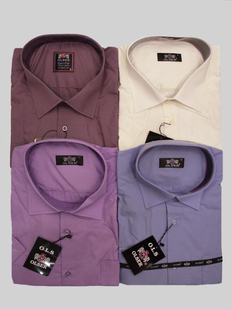 Рубашка Olser 1815347