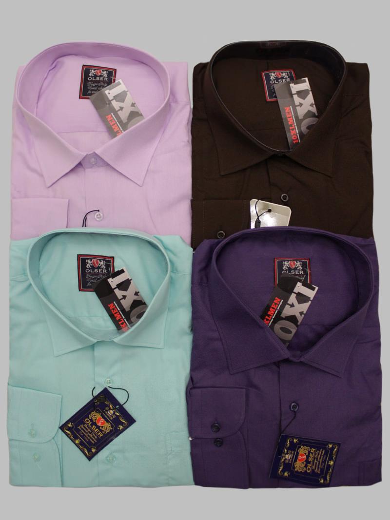 Рубашка Olser 1835544