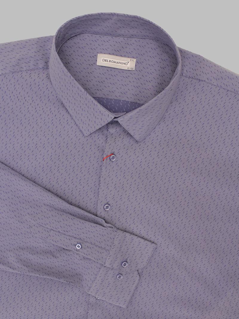 Рубашка DEL ROMANINO 1826002-1-1