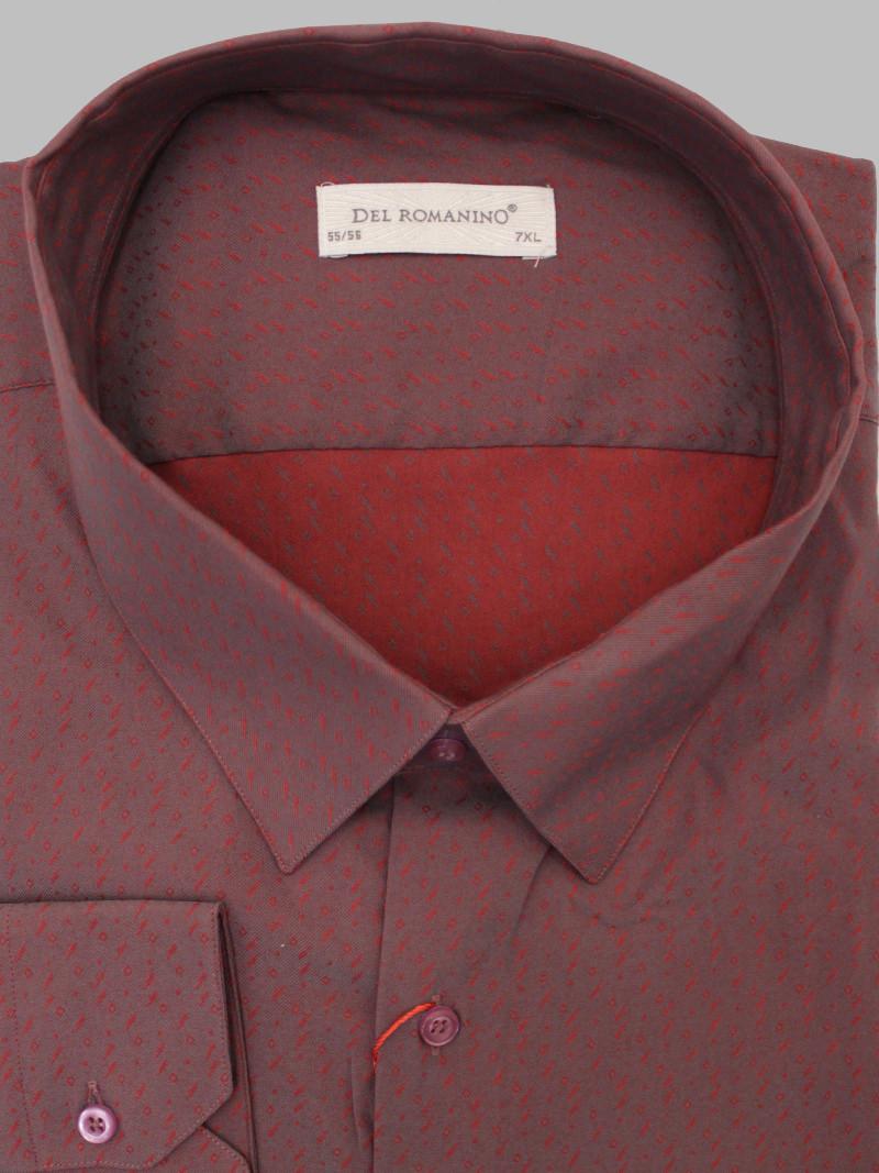 Рубашка DEL ROMANINO 1826002-1-2