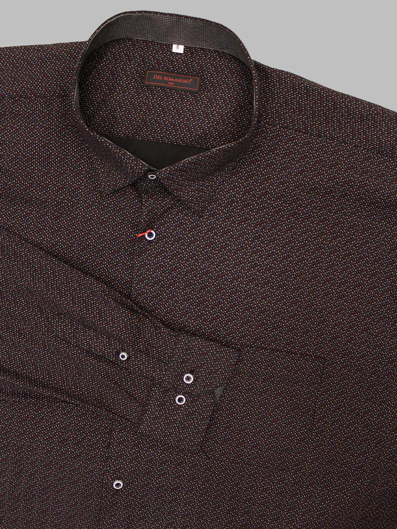 Рубашка DEL ROMANINO 1826002-2-1