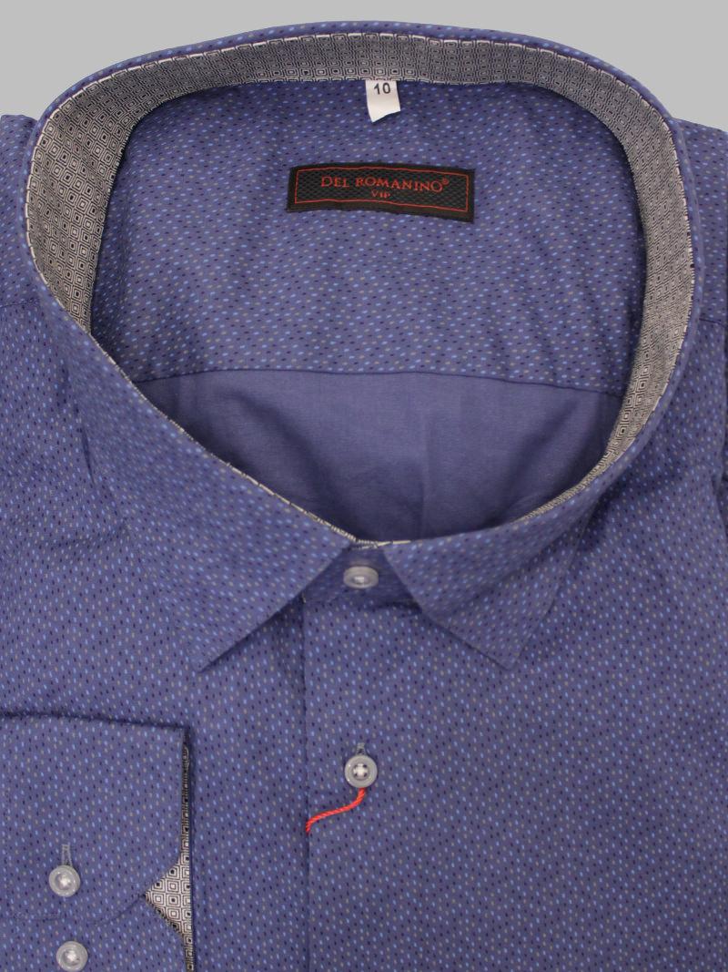 Рубашка DEL ROMANINO 1826002-2-4