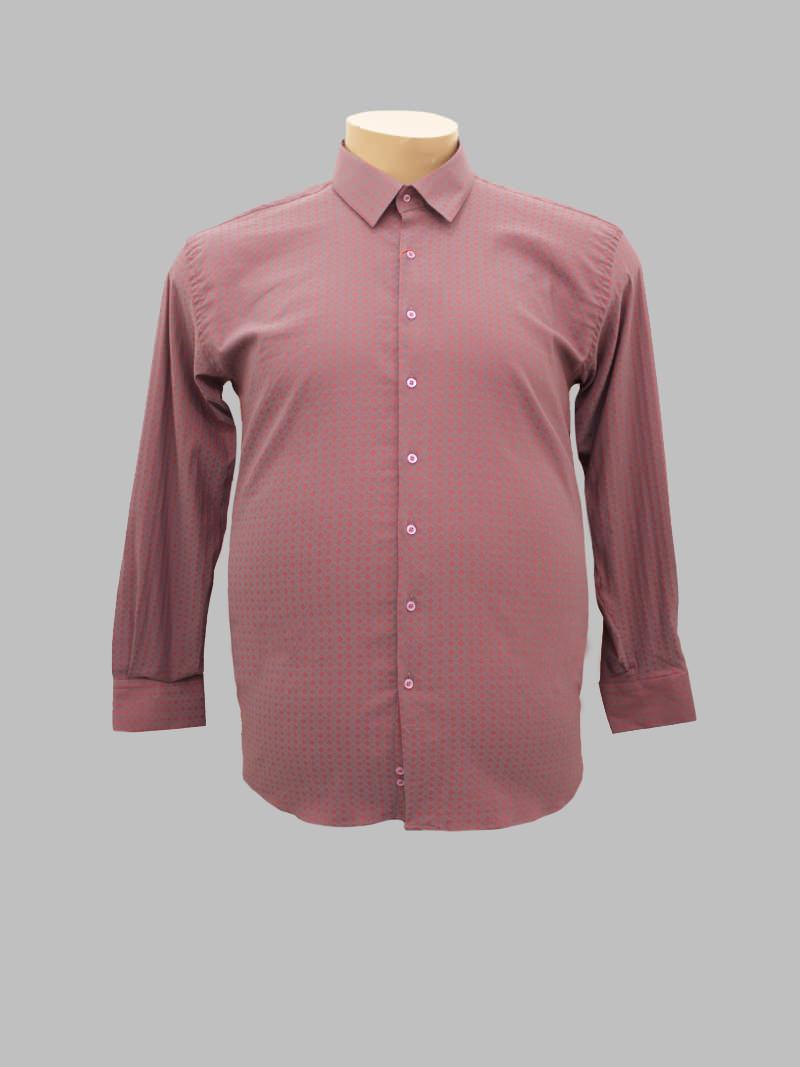 Рубашка DEL ROMANINO 1826002-5