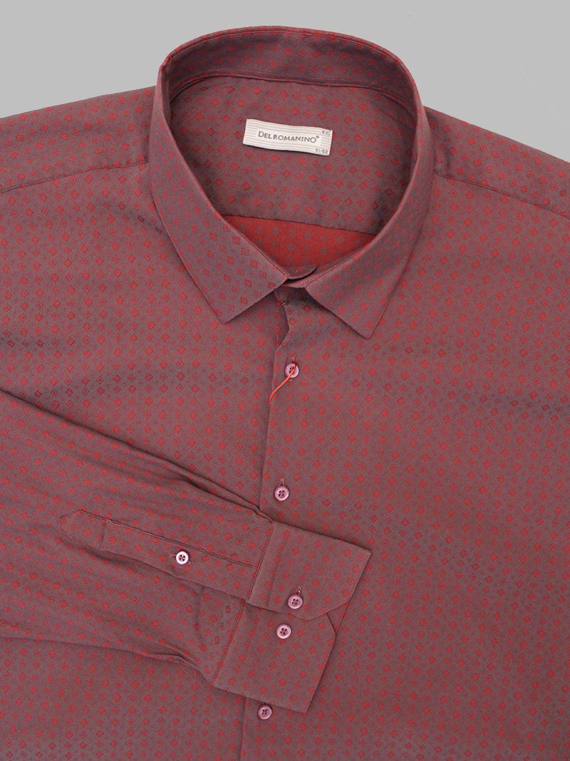 Рубашка DEL ROMANINO 1826002-5-1