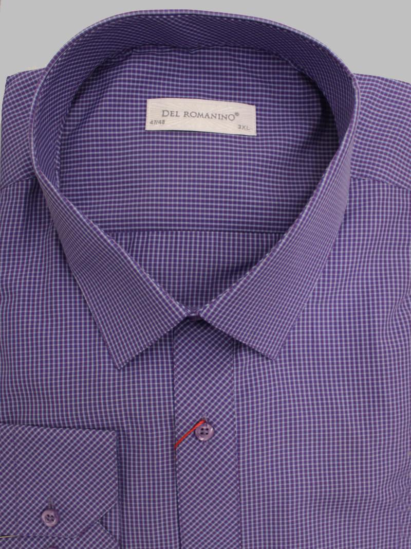 Рубашка DEL ROMANINO 1822003-5-2