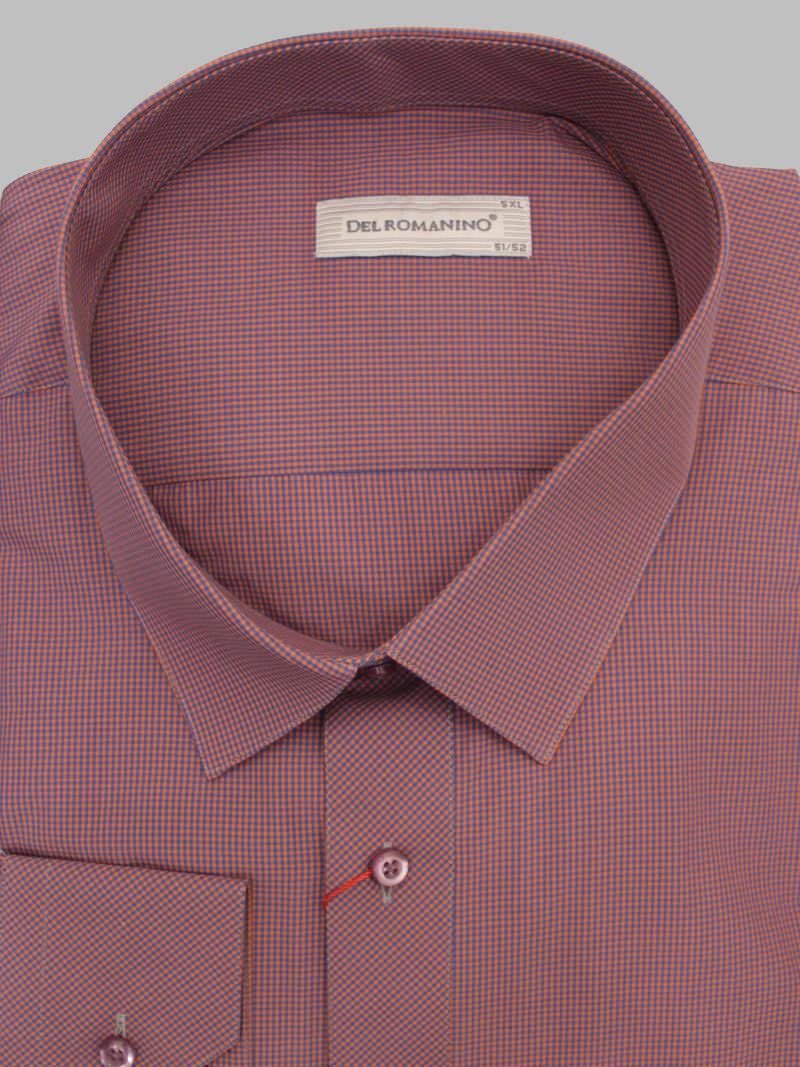 Рубашка DEL ROMANINO 1822003-5-3