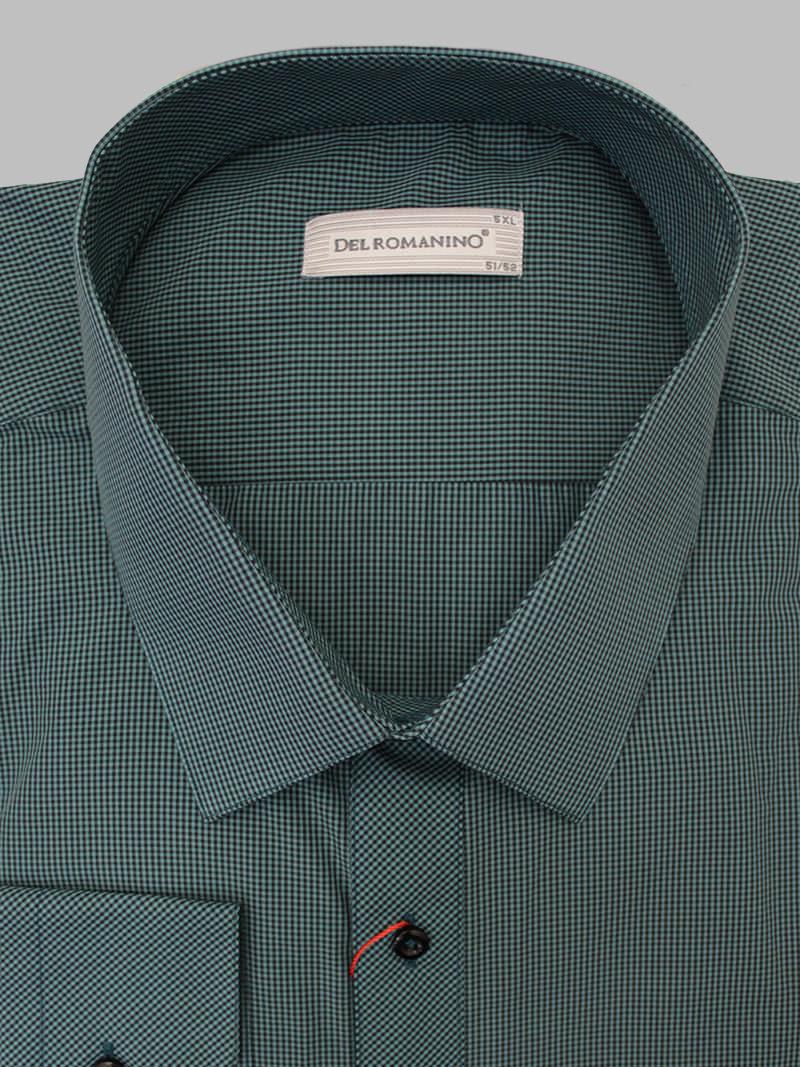 Рубашка DEL ROMANINO 1822003-5-4
