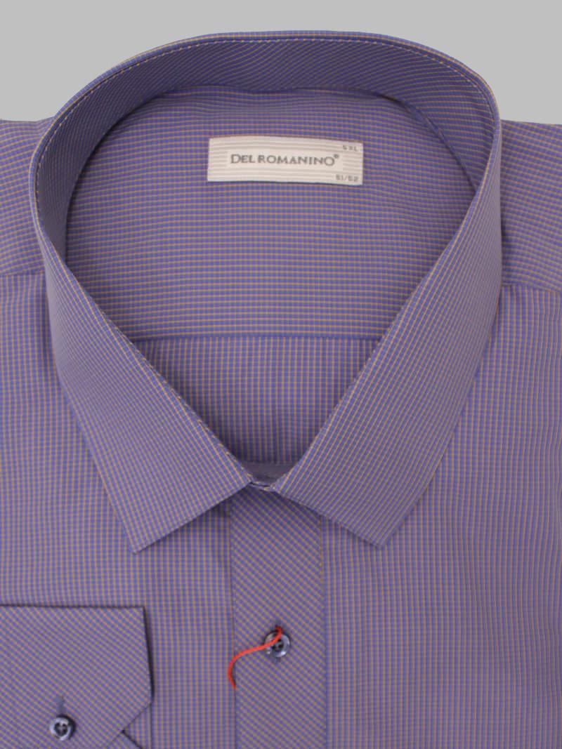 Рубашка DEL ROMANINO 1822003-5-5