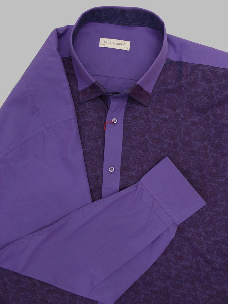 Рубашка DEL ROMANINO 1824003-1