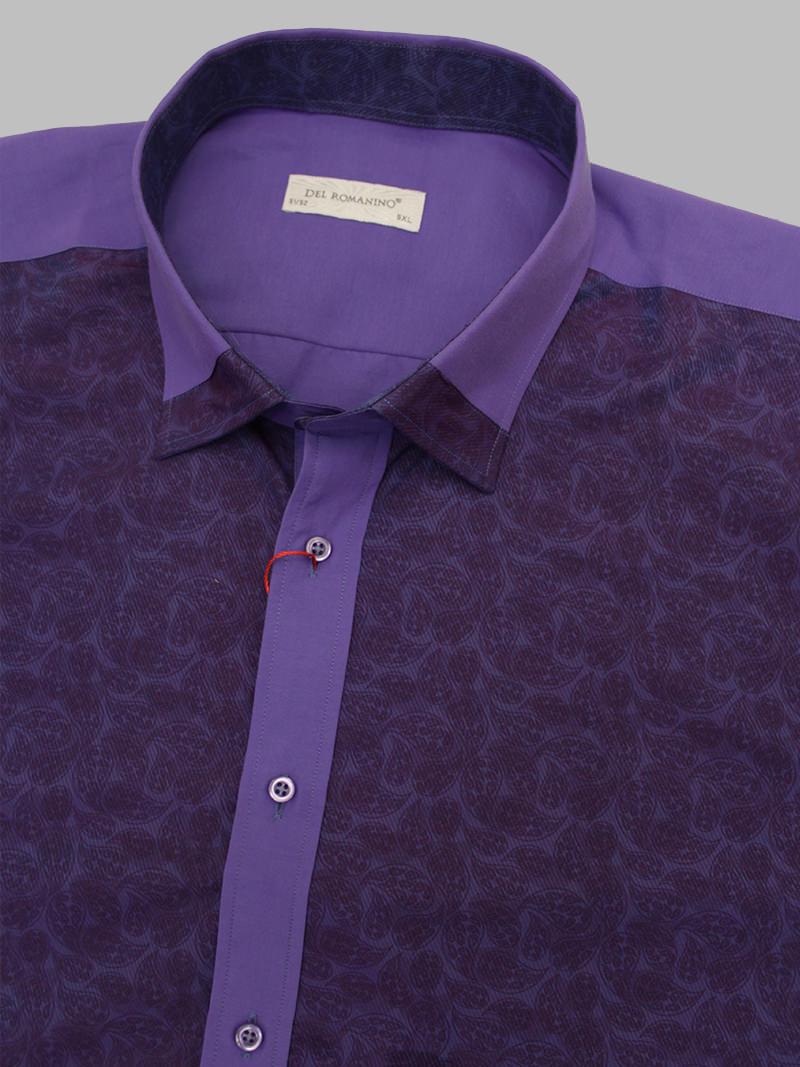 Рубашка DEL ROMANINO 1824003-2