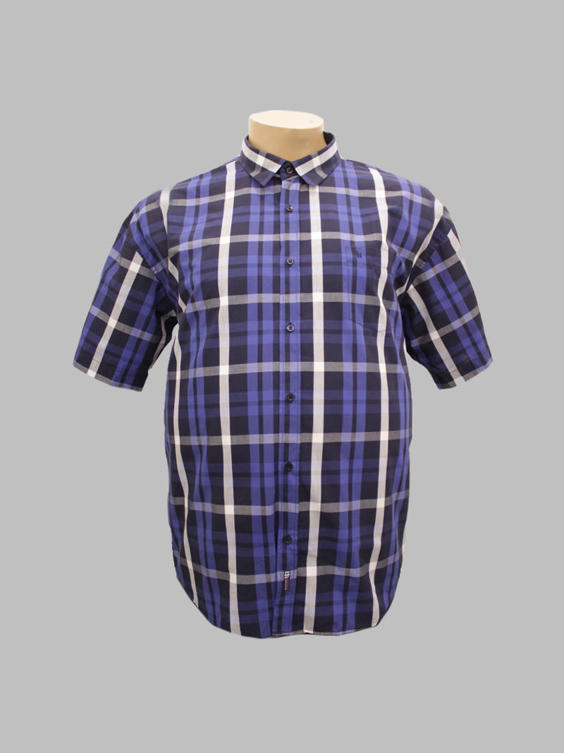 Рубашка BORCAN 1820124(25)