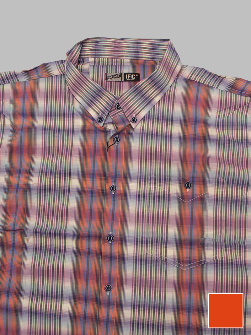 Рубашка IFC 1821790-2