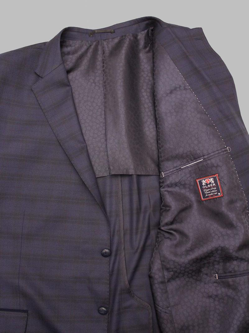 Пиджак OLSER 1306806-2