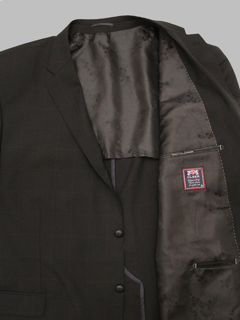 Пиджак OLSER 1306816-2
