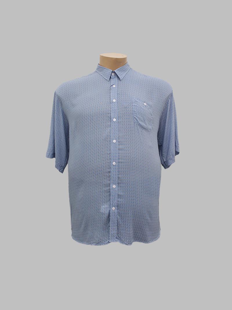 Рубашка OLSER 1820503