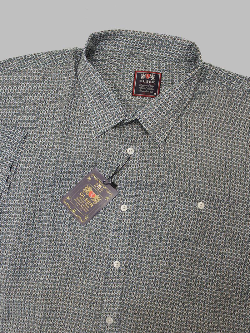 Рубашка OLSER 1820503-2