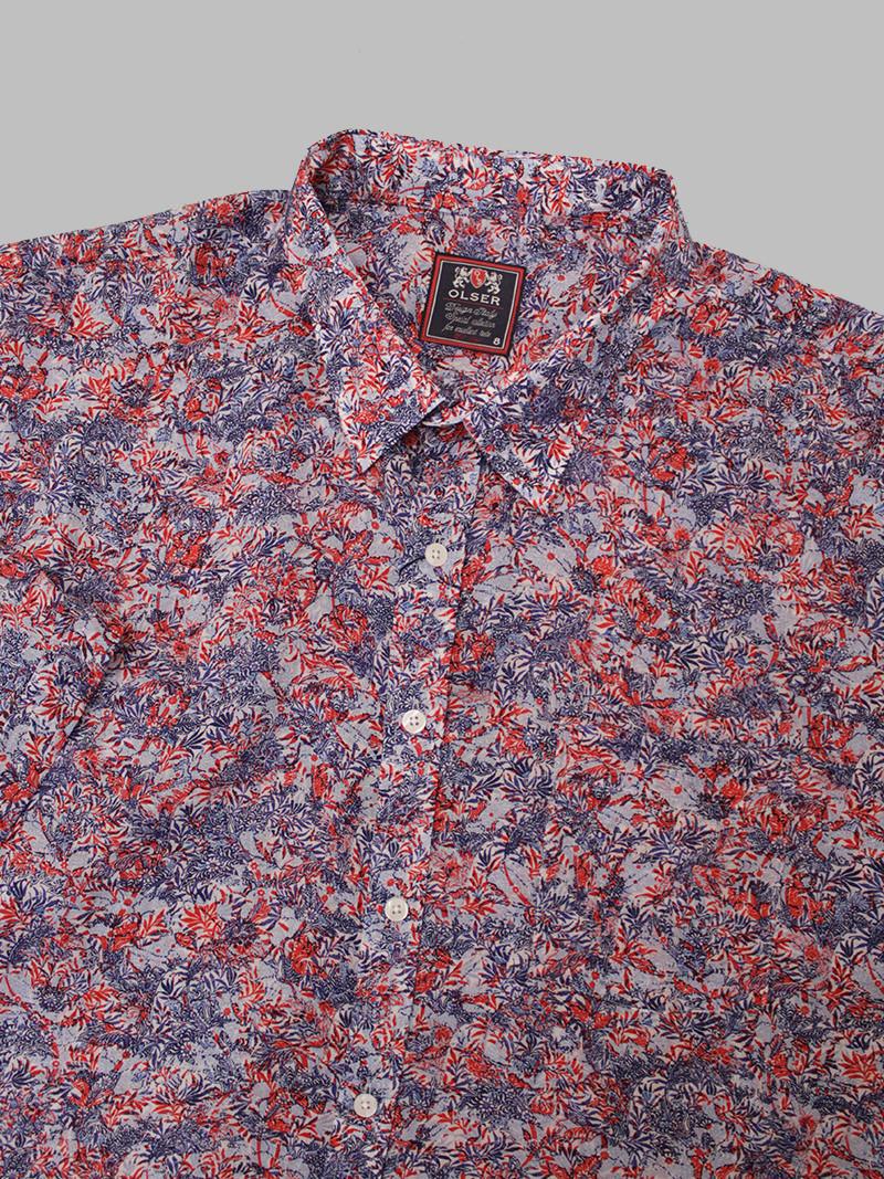 Рубашка OLSER 1825509-1