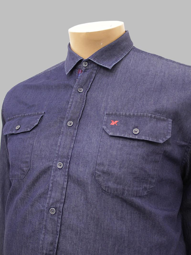 Рубашка MAXFORT 1825505-1