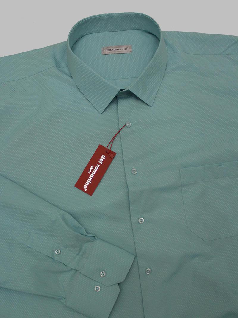 Рубашка DEL ROMANINO 1819431-1