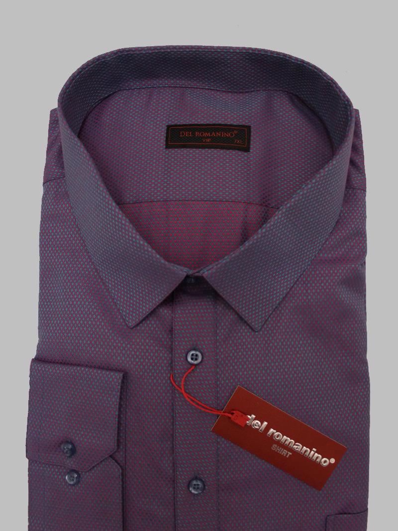 Рубашка DEL ROMANINO 1819431-2