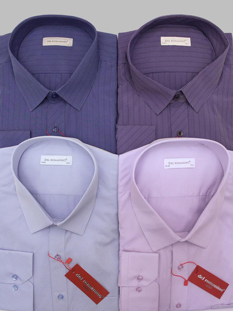 Рубашка DEL ROMANINO 1819432-2
