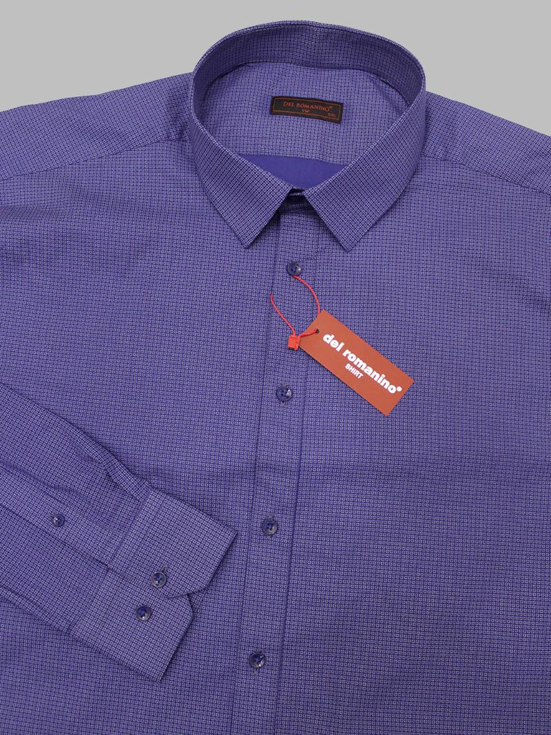 Рубашка DEL ROMANINO 1819433-1