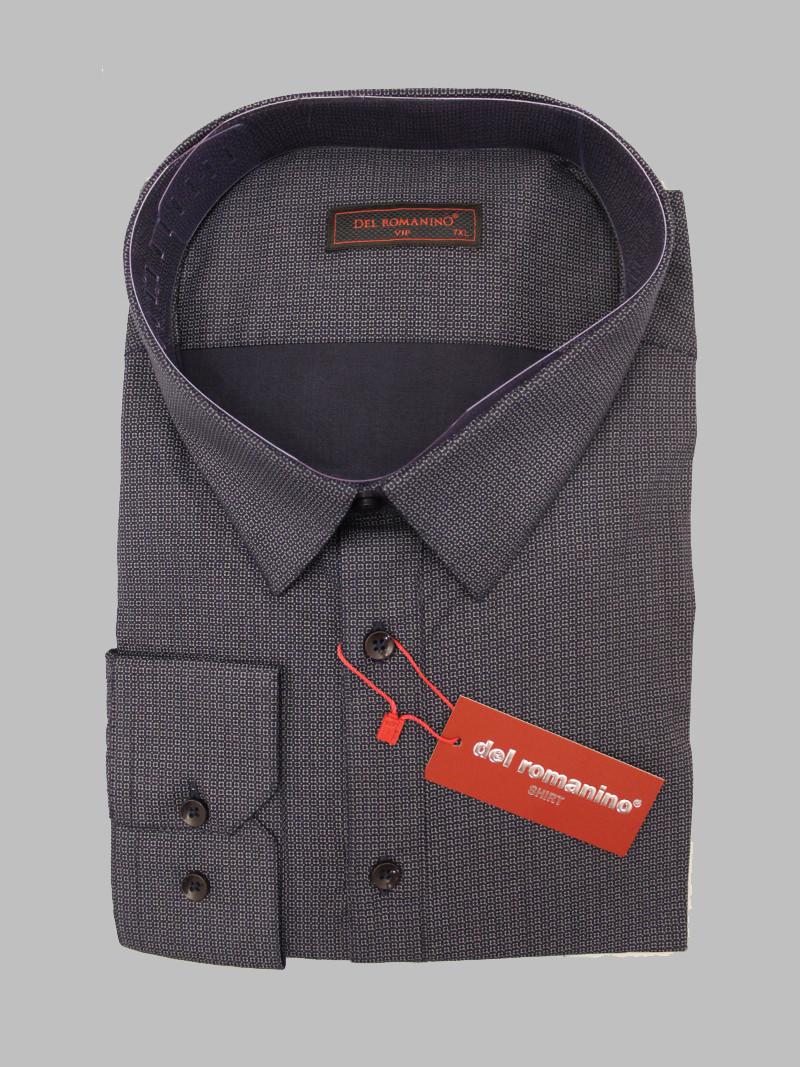 Рубашка DEL ROMANINO 1819433-2