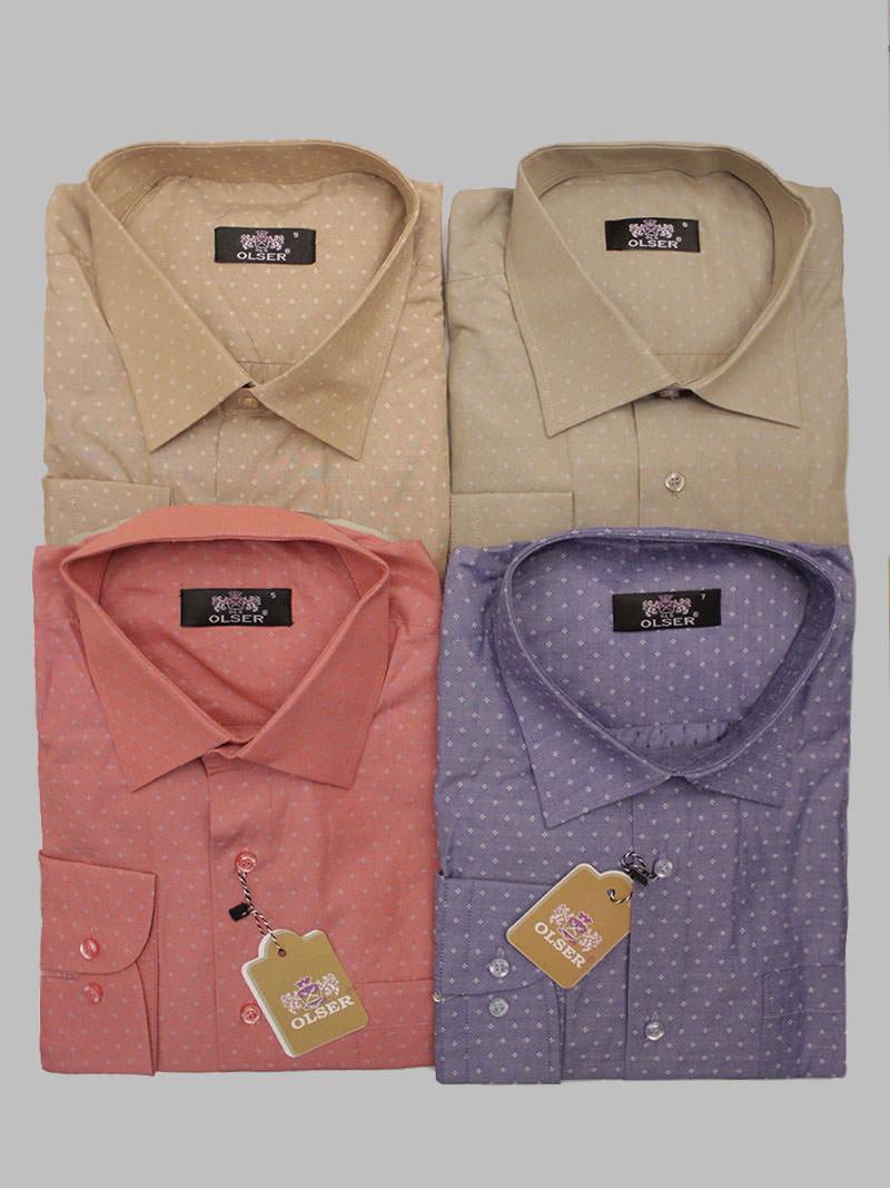 Рубашка Olser 1835548