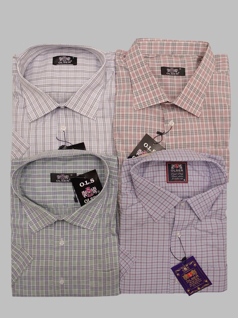 Рубашка Olser 1815351