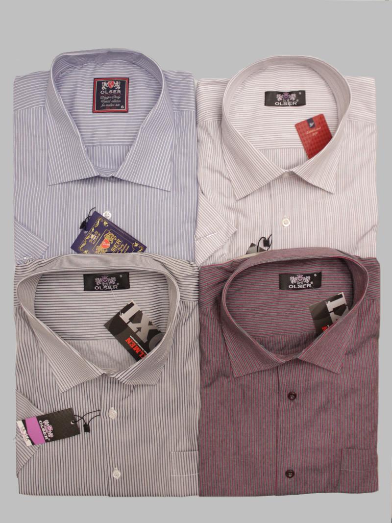 Рубашка Olser 1815364