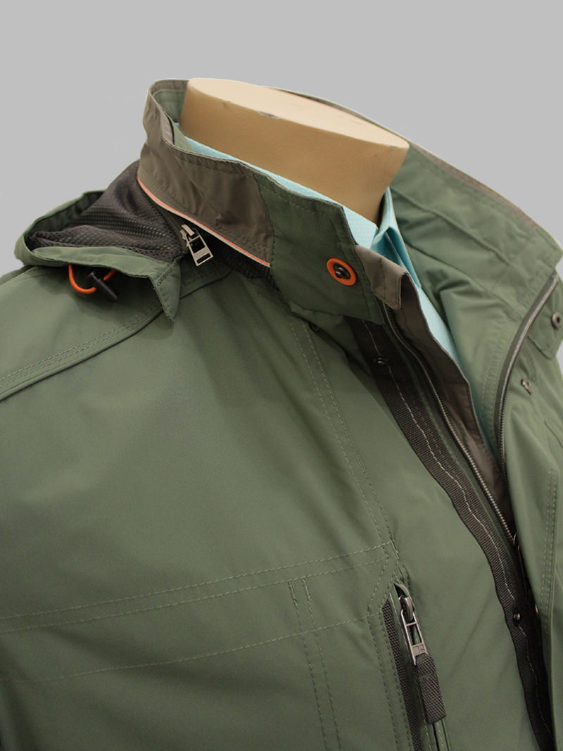 Куртка JUPITER 1123178-2