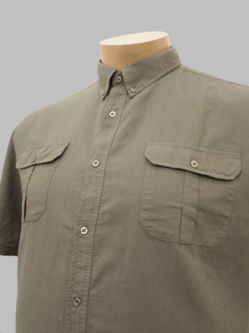 Рубашка MAXFORT 1829350-1