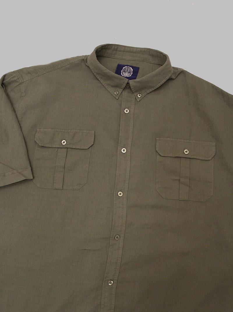 Рубашка MAXFORT 1829350-2