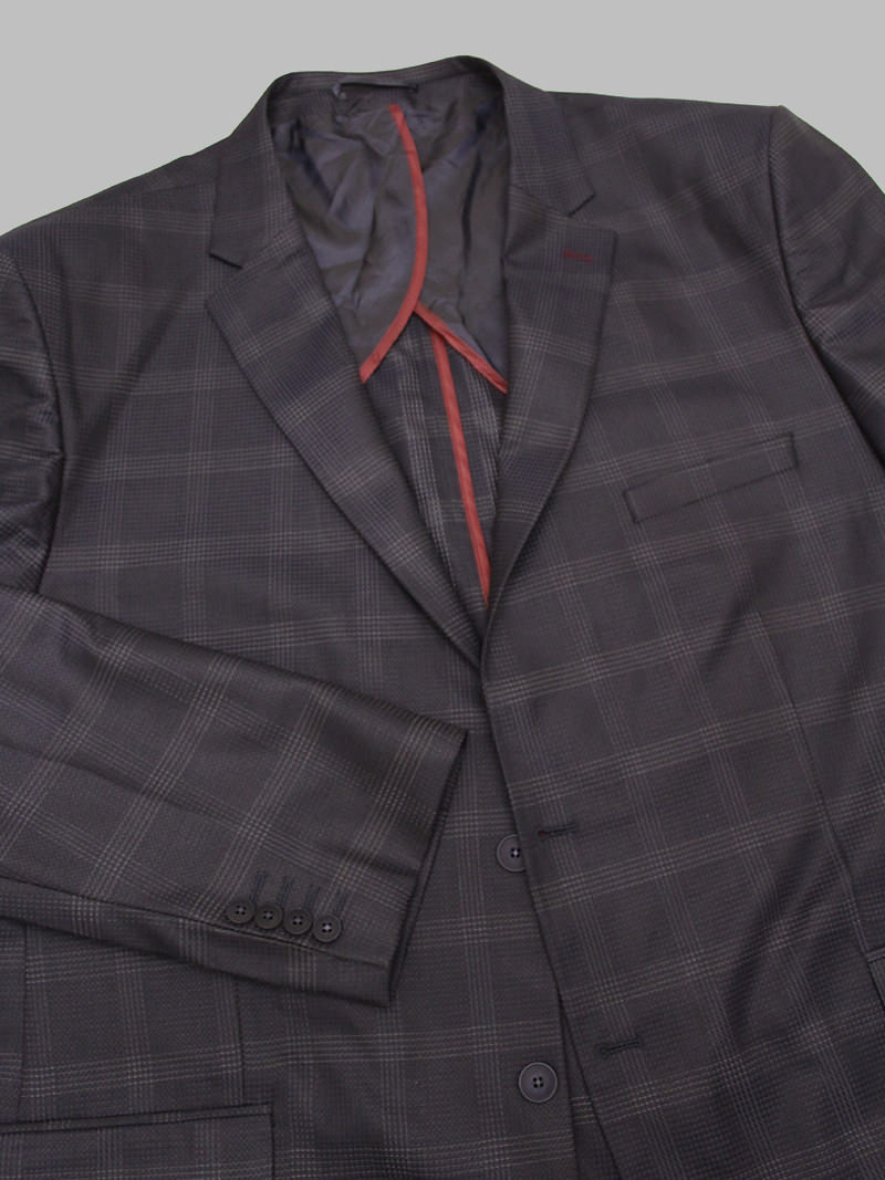 Пиджак OLSER 1300203-4