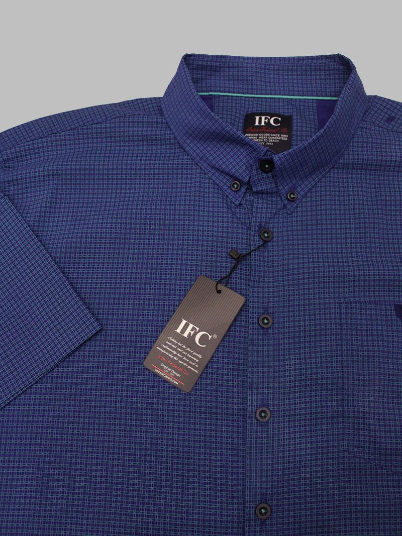 Рубашка IFC 1820123-1-6