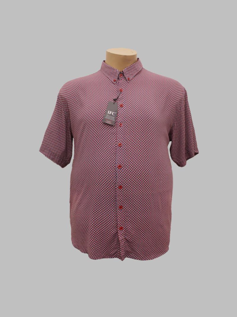Рубашка IFC 1820125-3-6