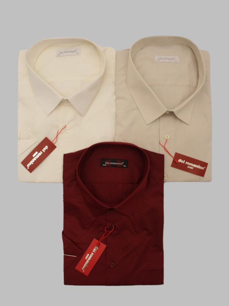 Рубашка DEL ROMANINO 1811263