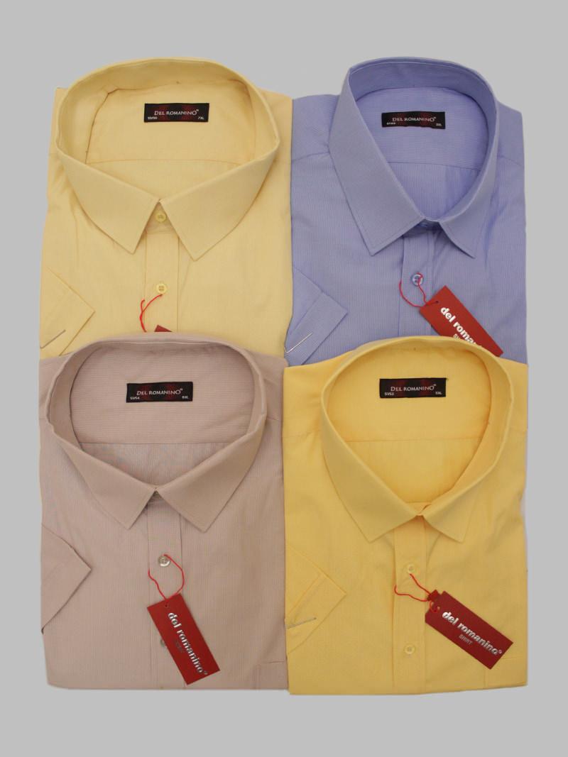 Рубашка DEL ROMANINO 1811264
