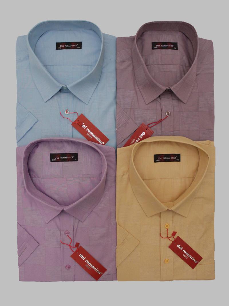 Рубашка DEL ROMANINO 1811269
