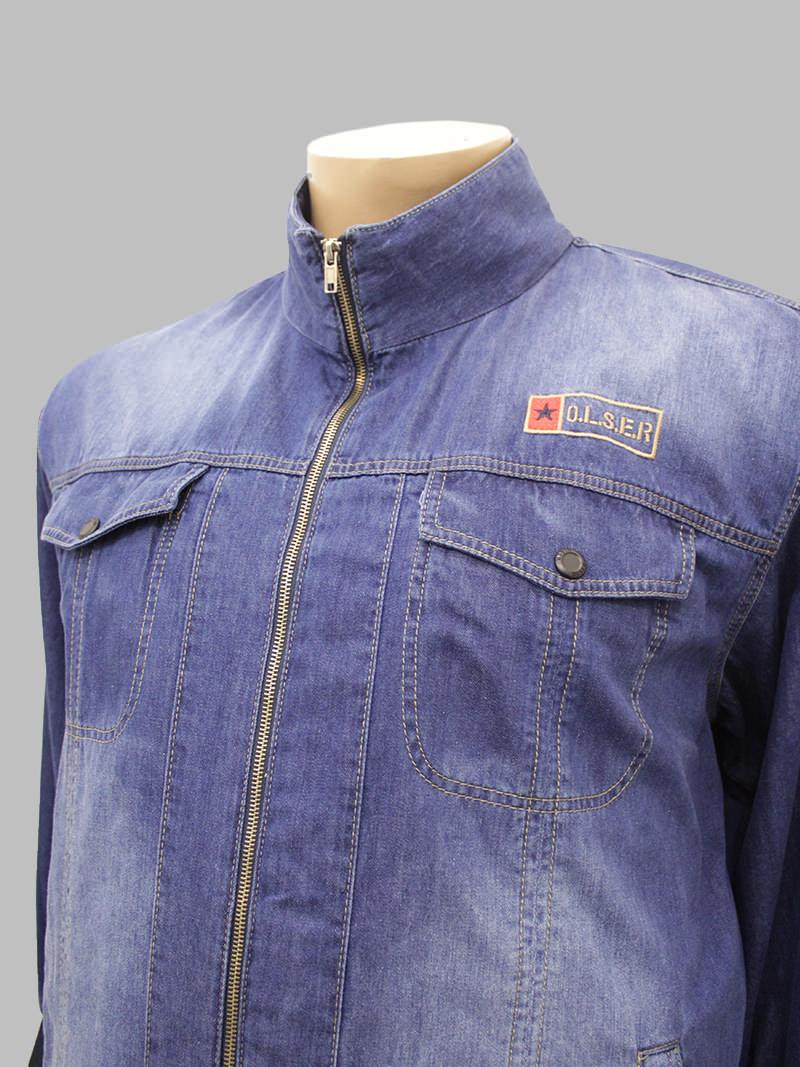 Куртка OLSER 1112211-1