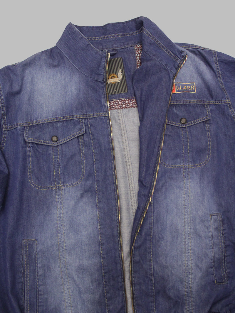 Куртка OLSER 1112211-2