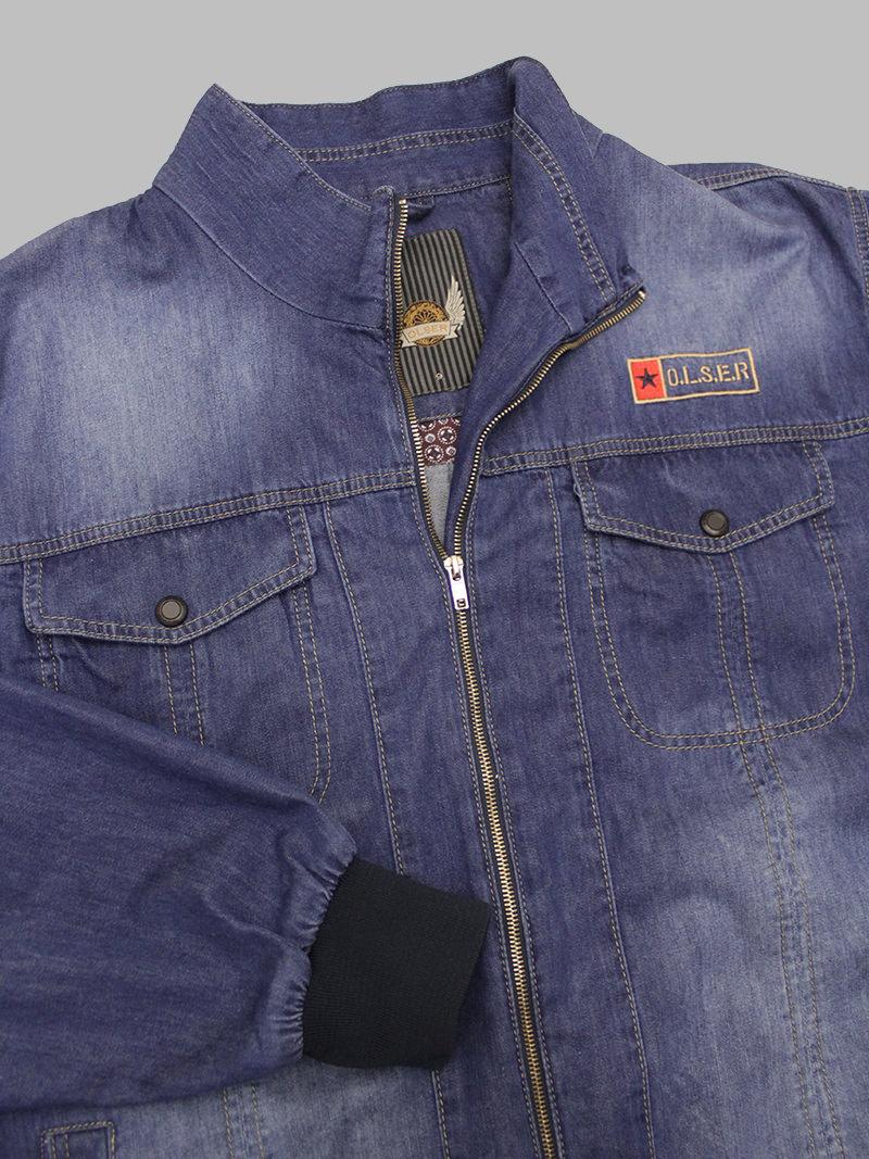 Куртка OLSER 1112211-3