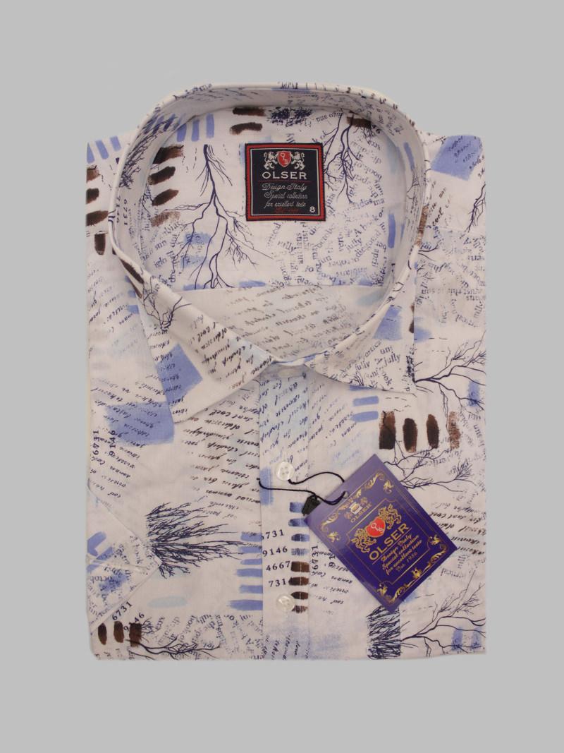Рубашка OLSER 1814214-1